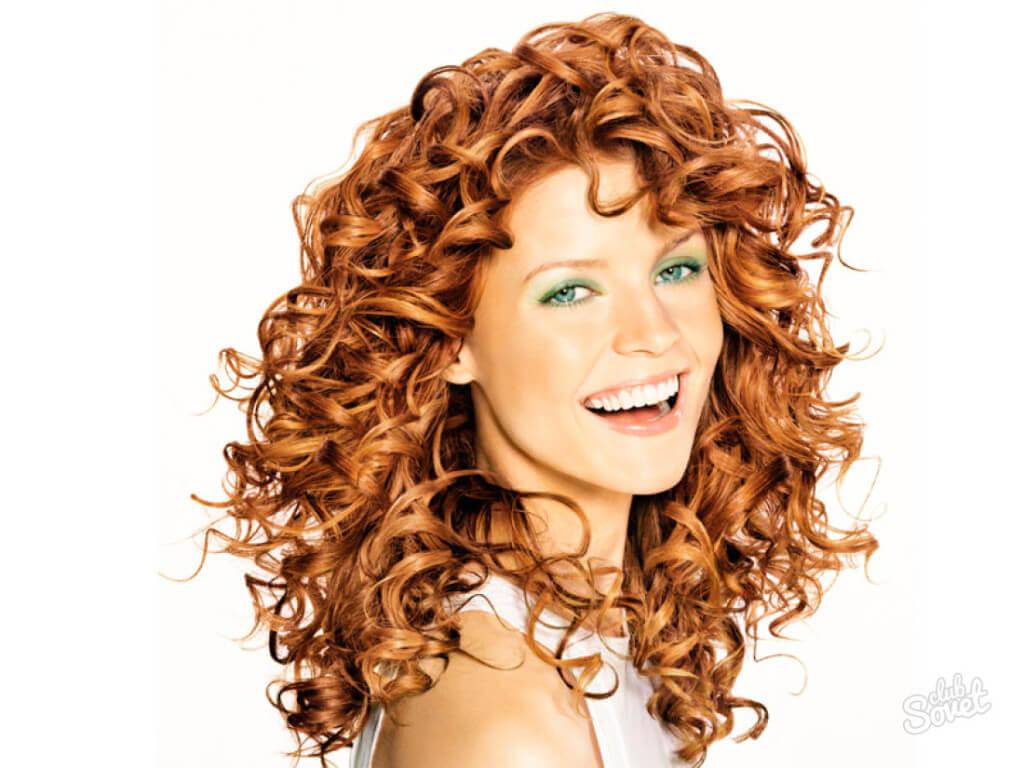 Что такое долговременная укладка на длинные волосы