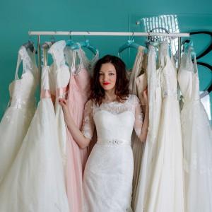 Свадебные платья в Уфе