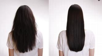 BRAZILIAN BLOWOUT – Бразильское выпрямление волос.
