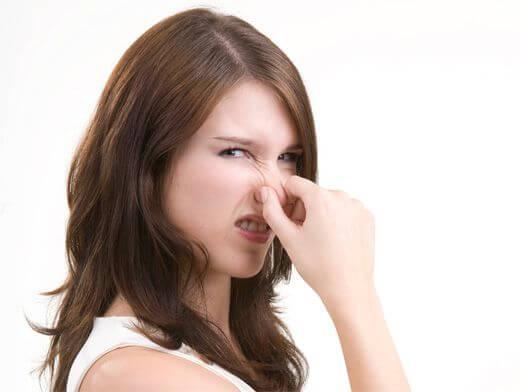 запах изо рта причины устранение