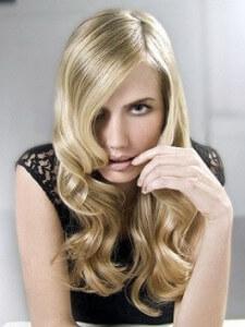 стрижки для тонких волнистых волос