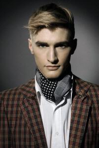стильные мужские стрижки