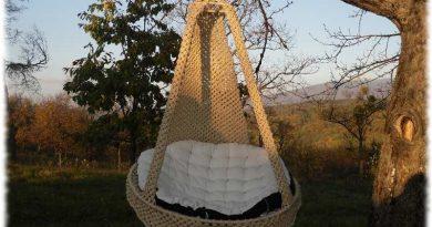 Кресло- гамак подвесной