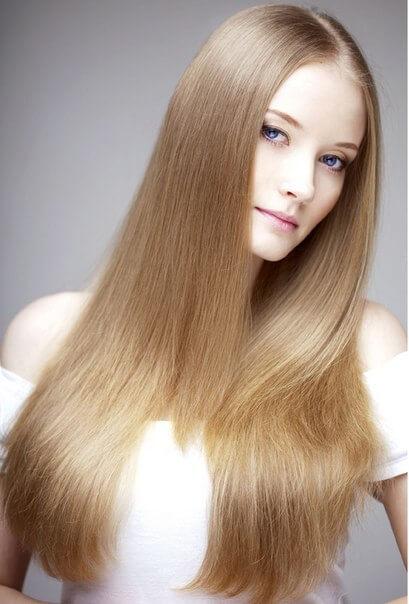 фото микронаращенных волос