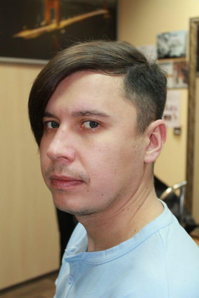 челкастые причёски для девушек фото