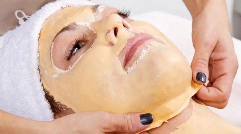 Парафиновые маски для лица