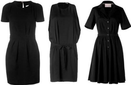 Офисные платья – модный тренд современности