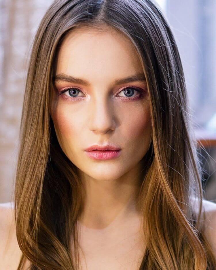 макияж Юлии Филимоновой фото