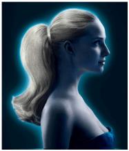 Кератинновое восстановление волос
