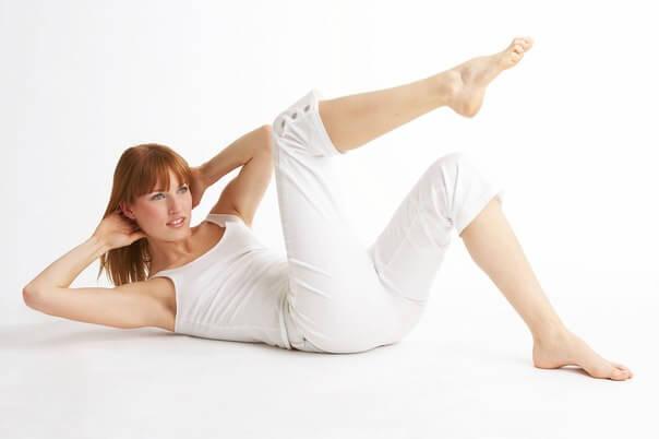 упражнение для суставов