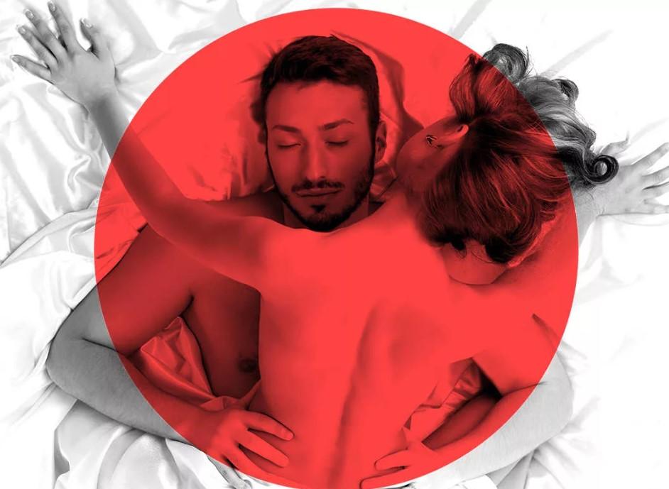 Секс во время менструации фото 2