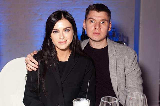 Темникова и Сергеев