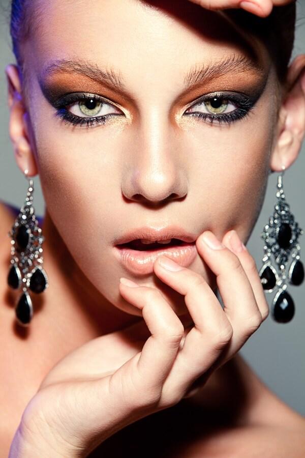 Курсы по макияжу у сердара