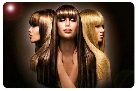 как выбрать краску для волос фото