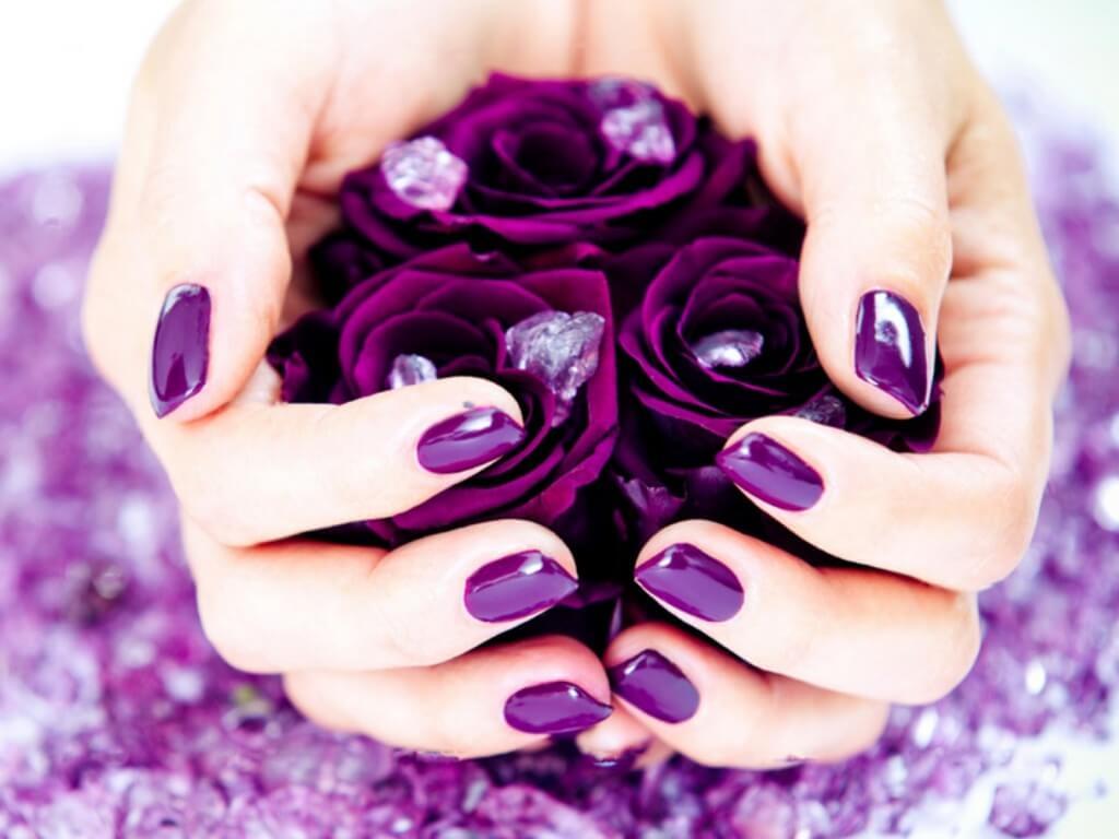 наращивание ногтей биогелем положительные отзывы