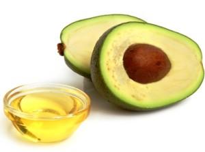 масло авокадо для лица фото