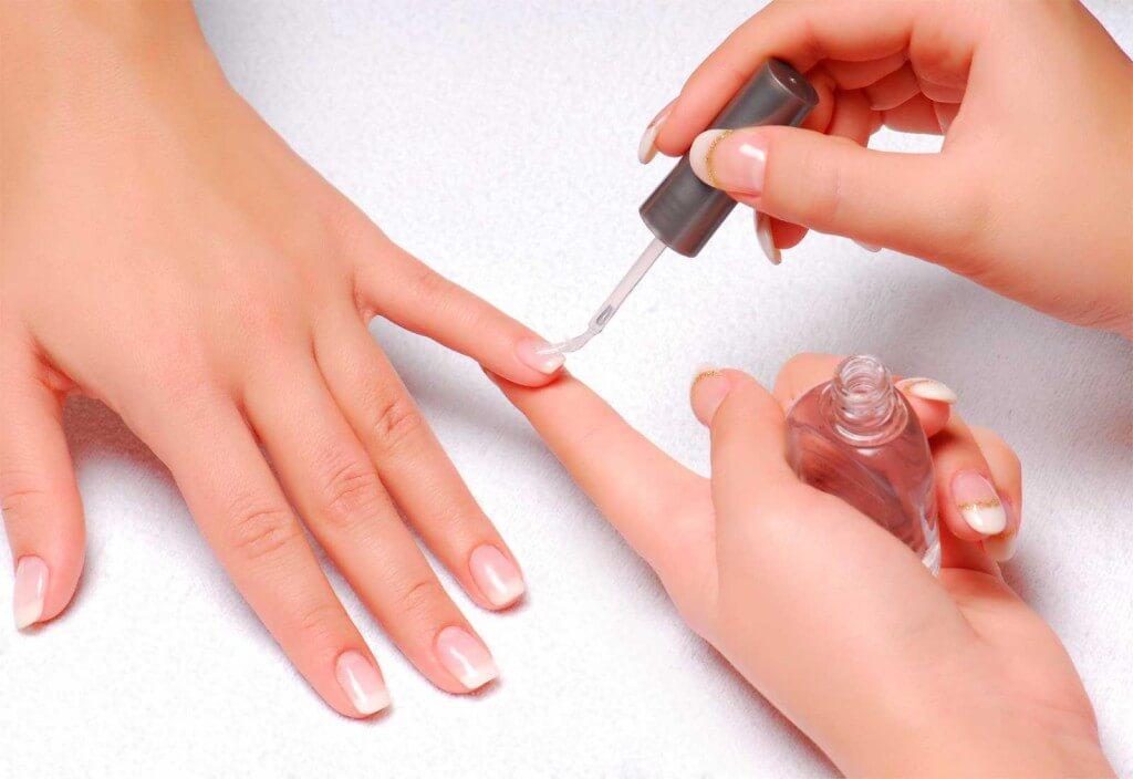 Основа для дизайна ногтей что это