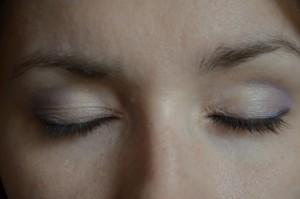 макияяж этап 5