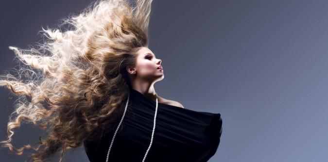 электризация волос фото что делать