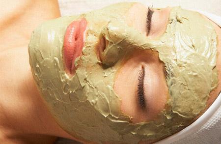 маска для лица из сухих дрожжей фото