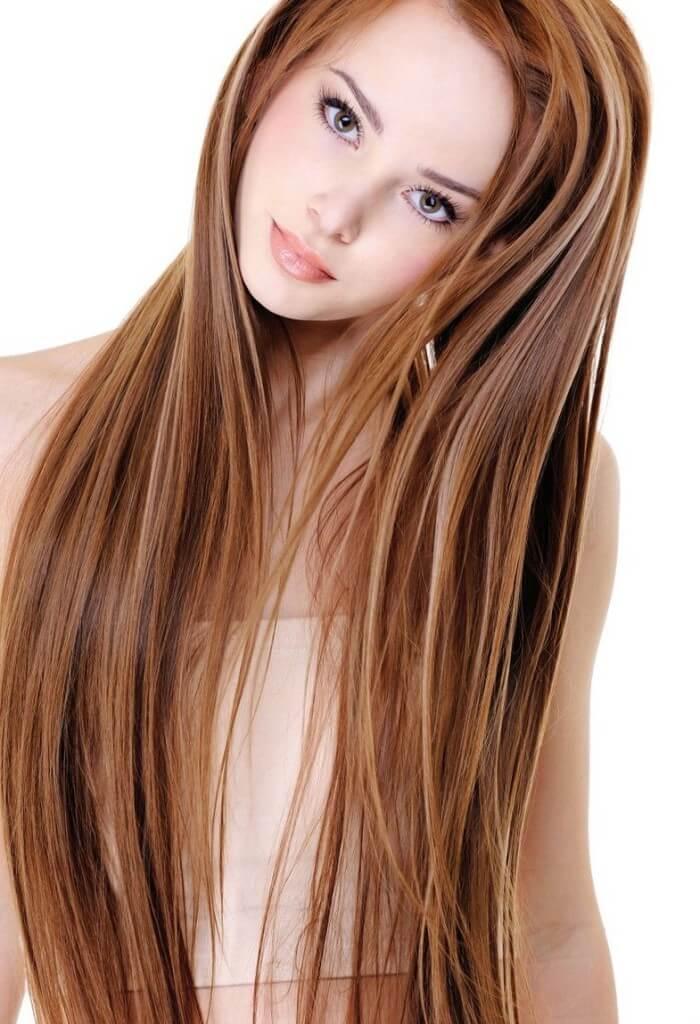 Зачем используют фольгу при покраске волос