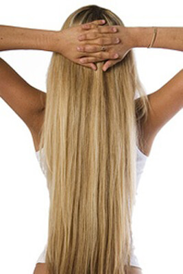 главное о наращивании волос фото