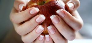 фоо правильное питание для ногтей