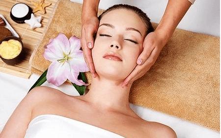фото лимфодренажный массаж