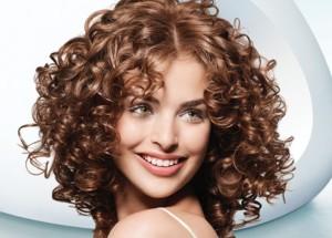 химическая завивка волос на короткие волосы фото