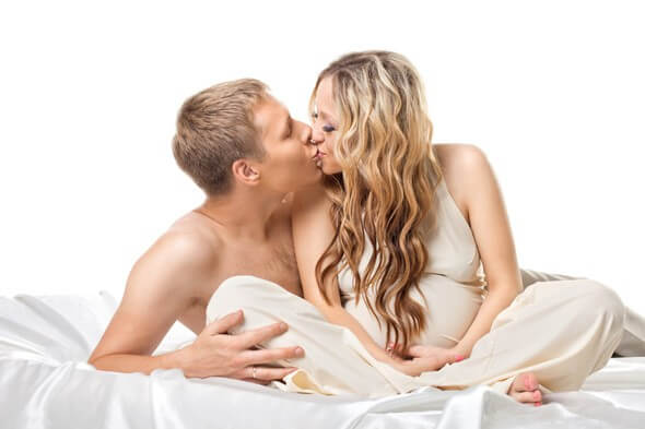Почему во время беременности девушка не хочет секса фото 506-304
