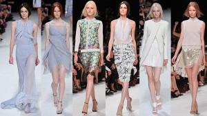 фото модные тенденции этого года