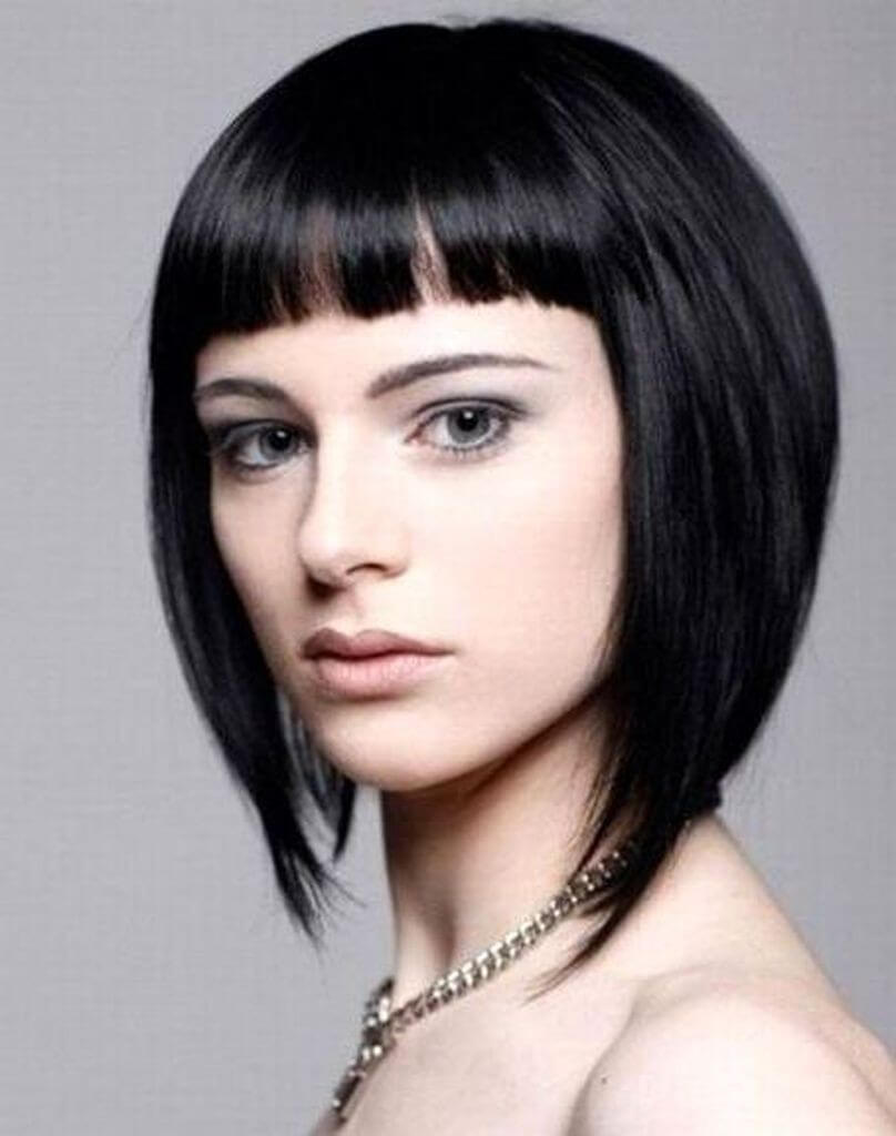 как сделать укладку на женские короткие волосы фото