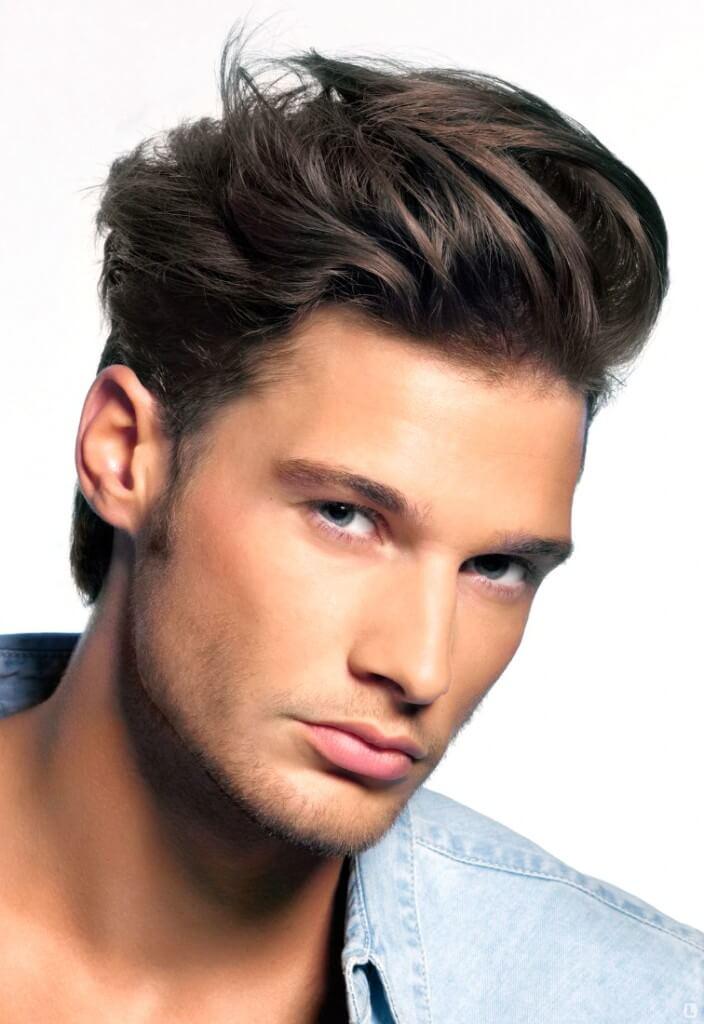 окрашивание мужских волос 2017 фото