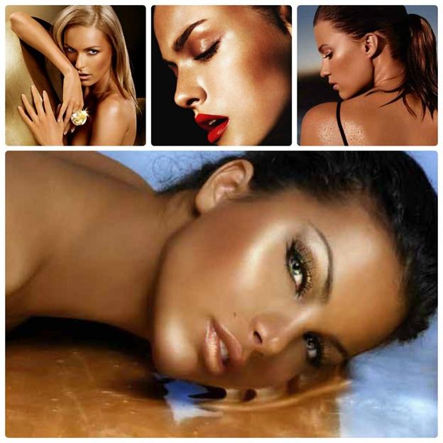 понятие скульптурного макияжа