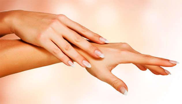 отбеливание рук от пигментных пятен в клиниках