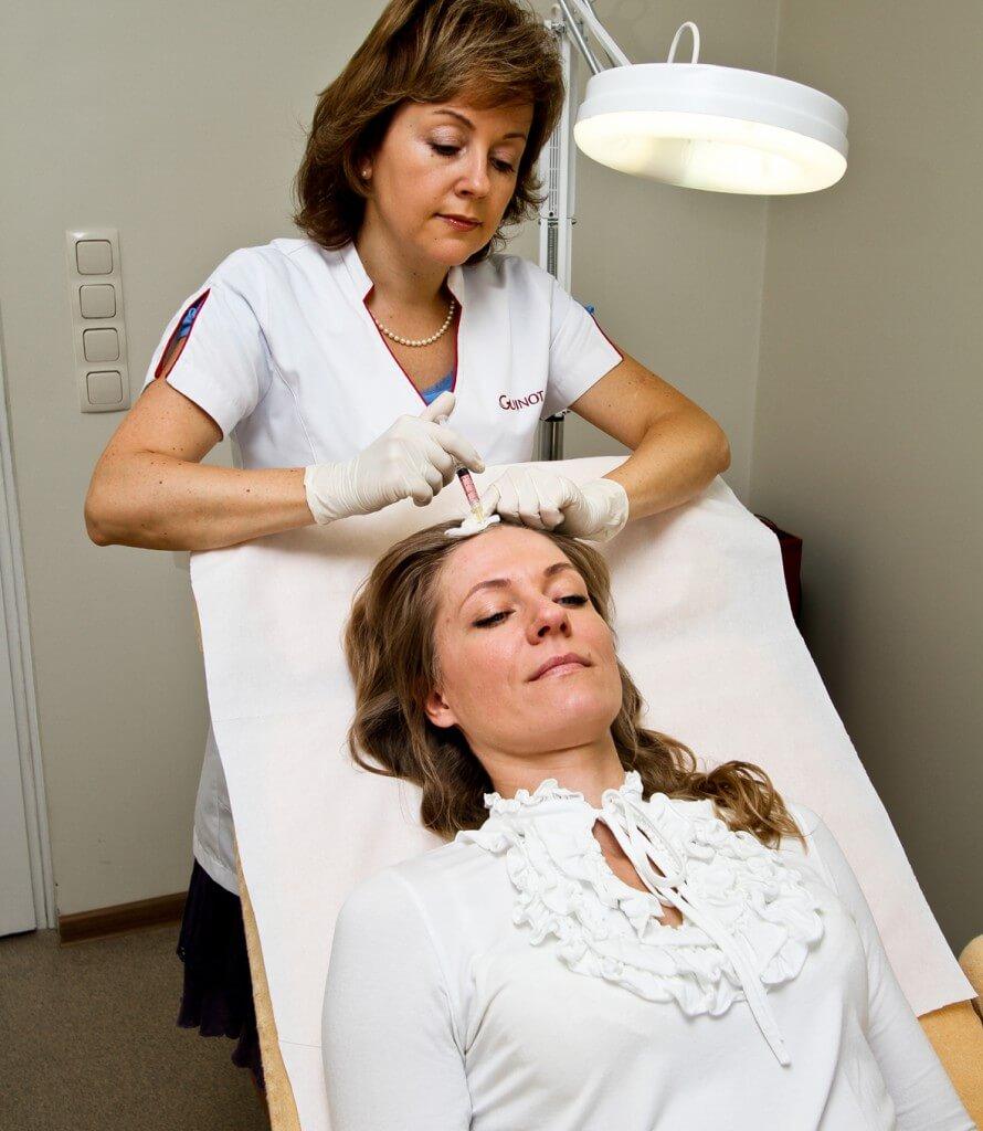 плазмолифтинг для волос отзывы положительные и отрицательные
