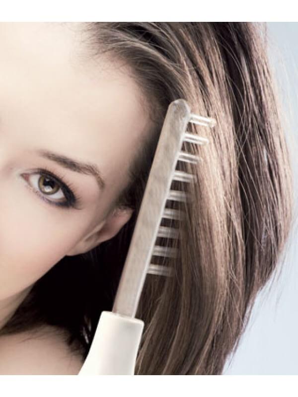 Дарсонвализация в косметологии и медицине: современный ответ болезням