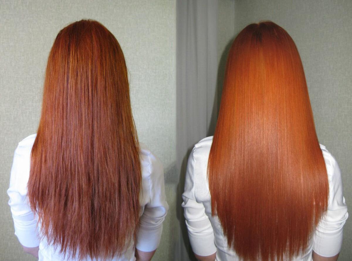 Выпадают волосы китай