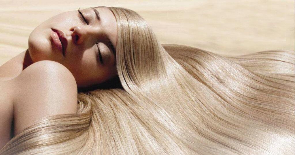 лечение поврежденных секущихся волос
