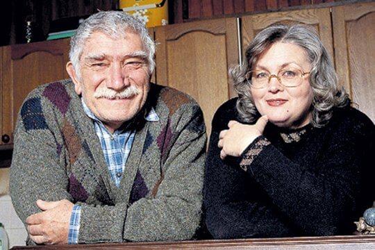 фото развода Джигарханяна