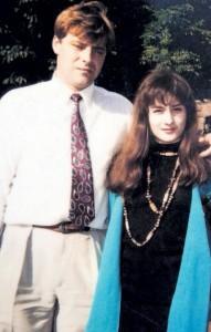 жанна бадоева первый муж фото