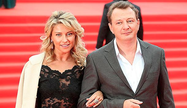 фото развода Марата Башарова