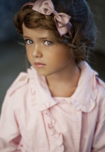 детские прически для девочек фото