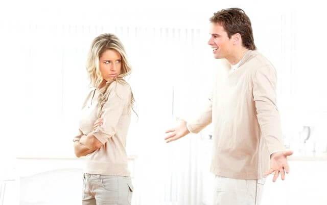 фото что делать с ревнивым мужем