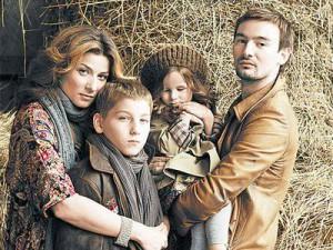 дети Жанны Бадоевой фото