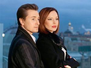 фото развода Безруковых