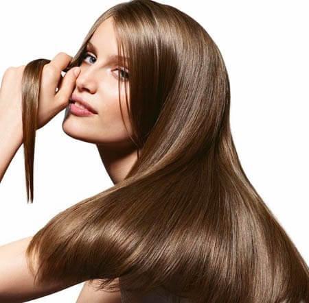 фото ботокса для волос