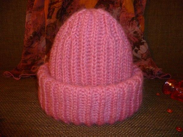 фото шапки в стиле такори