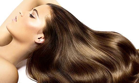 фото реконструкции волос дома