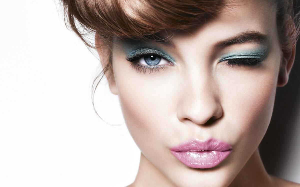 Профессиональные фотографии красивых лиц женщин 24 фотография
